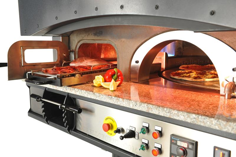 Morello forni fat zel s forg g palapos kemencesorozat mr - Forni casalinghi per pizza ...